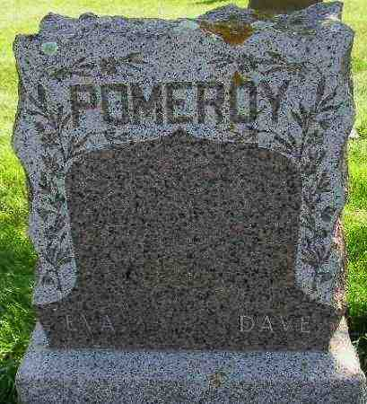 POMEROY, EVA - Codington County, South Dakota | EVA POMEROY - South Dakota Gravestone Photos