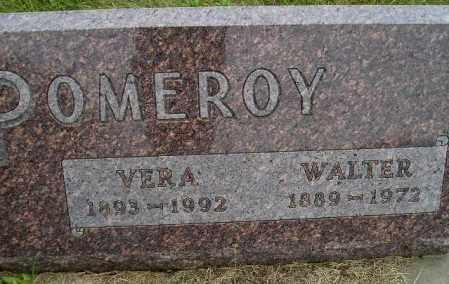 POMEROY, VERA MAY - Codington County, South Dakota | VERA MAY POMEROY - South Dakota Gravestone Photos