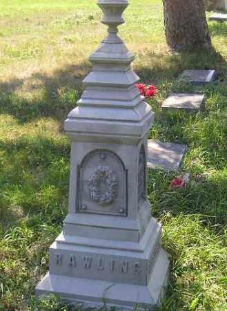 RAWLINS, FAMILY PLOT - Codington County, South Dakota | FAMILY PLOT RAWLINS - South Dakota Gravestone Photos