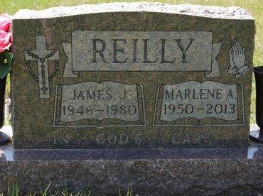 REILLY, JAMES J. - Codington County, South Dakota | JAMES J. REILLY - South Dakota Gravestone Photos