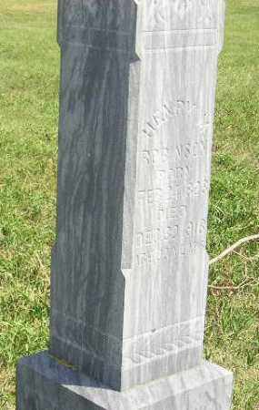 ROBINSON, HENRY M. - Codington County, South Dakota | HENRY M. ROBINSON - South Dakota Gravestone Photos
