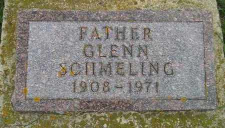 SCHMELING, GLENN - Codington County, South Dakota | GLENN SCHMELING - South Dakota Gravestone Photos