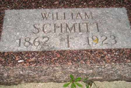 SCHMITT, WILLIAM - Codington County, South Dakota | WILLIAM SCHMITT - South Dakota Gravestone Photos