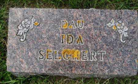 SELCHERT, IDA - Codington County, South Dakota | IDA SELCHERT - South Dakota Gravestone Photos
