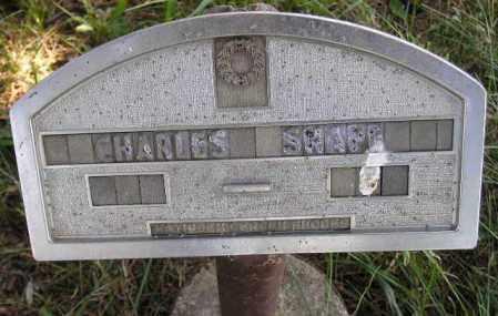 SHAPE, CHARLES - Codington County, South Dakota   CHARLES SHAPE - South Dakota Gravestone Photos