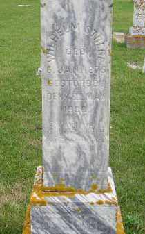 STREGE, WILHELM - Codington County, South Dakota | WILHELM STREGE - South Dakota Gravestone Photos