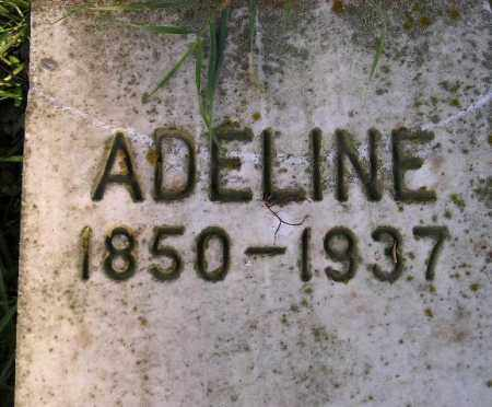 SADLER VOELKER, ADELINE - Codington County, South Dakota | ADELINE SADLER VOELKER - South Dakota Gravestone Photos