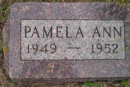 WADDELL, PAMELA ANN - Codington County, South Dakota | PAMELA ANN WADDELL - South Dakota Gravestone Photos
