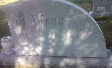 WARD, FAMILY STONE - Codington County, South Dakota | FAMILY STONE WARD - South Dakota Gravestone Photos