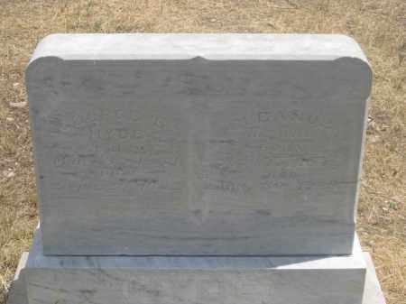 HYDE, GEORGE  B. - Custer County, South Dakota | GEORGE  B. HYDE - South Dakota Gravestone Photos