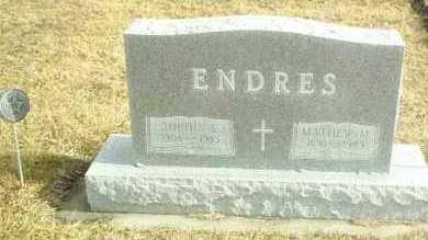 ENDRES, MATHEW - Davison County, South Dakota | MATHEW ENDRES - South Dakota Gravestone Photos