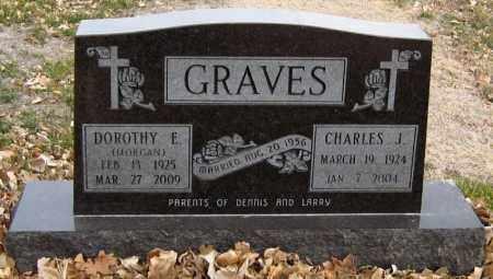MORGAN GRAVES, DOROTHY - Davison County, South Dakota | DOROTHY MORGAN GRAVES - South Dakota Gravestone Photos