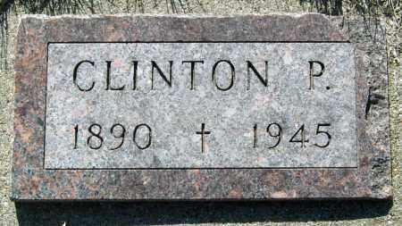 HARTWICK, CLINTON - Davison County, South Dakota | CLINTON HARTWICK - South Dakota Gravestone Photos