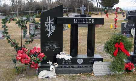 MIILER, STEVEN - Davison County, South Dakota   STEVEN MIILER - South Dakota Gravestone Photos