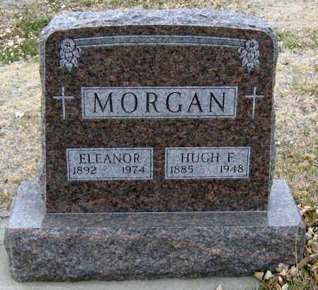 MORGAN, HUGH - Davison County, South Dakota | HUGH MORGAN - South Dakota Gravestone Photos