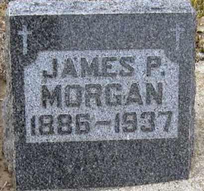 MORGAN, JAMES - Davison County, South Dakota | JAMES MORGAN - South Dakota Gravestone Photos