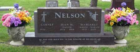 TAYLOR NELSON, MARGARET - Davison County, South Dakota | MARGARET TAYLOR NELSON - South Dakota Gravestone Photos