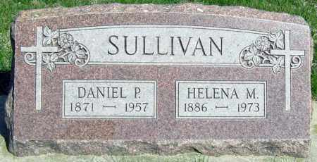 SULLIVAN, HELENA - Davison County, South Dakota | HELENA SULLIVAN - South Dakota Gravestone Photos