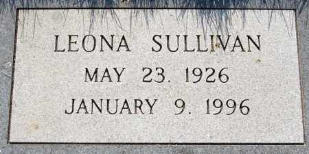 SULLIVAN, LEONA - Davison County, South Dakota | LEONA SULLIVAN - South Dakota Gravestone Photos