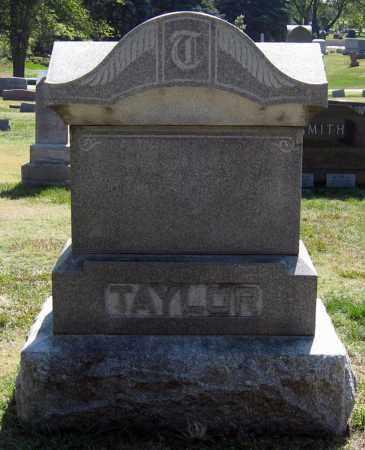 TAYLOR, FAMILY STONE - Davison County, South Dakota | FAMILY STONE TAYLOR - South Dakota Gravestone Photos