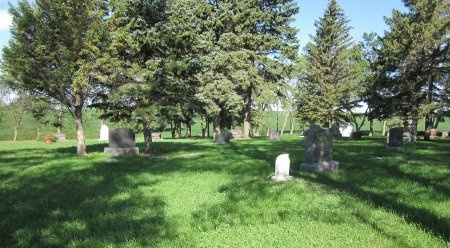 *NEW SWEDEN, OVERVIEW - Day County, South Dakota | OVERVIEW *NEW SWEDEN - South Dakota Gravestone Photos