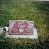 BRIST, SELENA ADELINE MARIE - Day County, South Dakota | SELENA ADELINE MARIE BRIST - South Dakota Gravestone Photos
