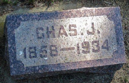 CARLSON, CHAS. J. - Day County, South Dakota   CHAS. J. CARLSON - South Dakota Gravestone Photos