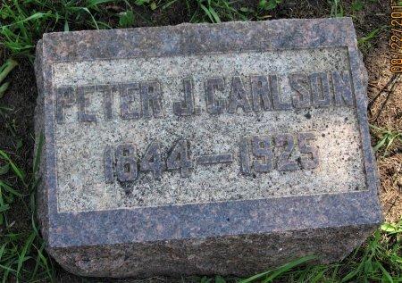 CARLSON, PETER J. - Day County, South Dakota | PETER J. CARLSON - South Dakota Gravestone Photos