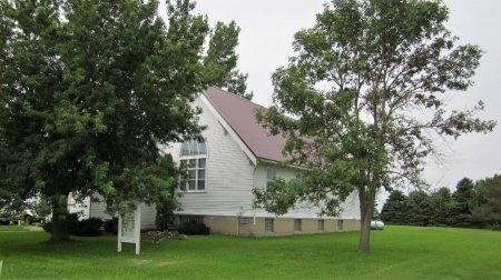 *EGELAND LUTHERAN, CHURCH - Day County, South Dakota | CHURCH *EGELAND LUTHERAN - South Dakota Gravestone Photos