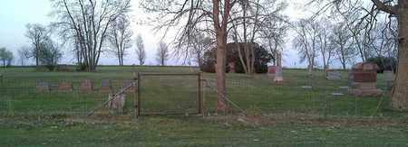 ***ENTRANCE, VIEW - Day County, South Dakota | VIEW ***ENTRANCE - South Dakota Gravestone Photos