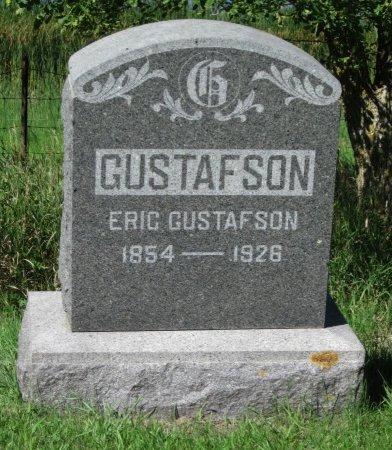 GUSTAFSON, ERIC - Day County, South Dakota | ERIC GUSTAFSON - South Dakota Gravestone Photos