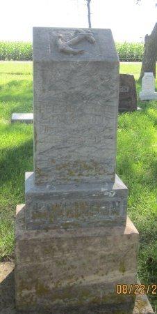 HAWKINSON, HELENA MARIA - Day County, South Dakota | HELENA MARIA HAWKINSON - South Dakota Gravestone Photos