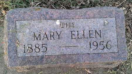 HOWELL, MARY - Day County, South Dakota | MARY HOWELL - South Dakota Gravestone Photos