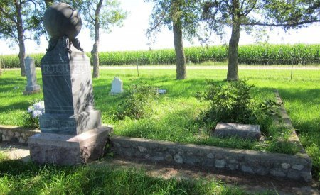 JOHNSON, *FAMILY PLOT - Day County, South Dakota | *FAMILY PLOT JOHNSON - South Dakota Gravestone Photos