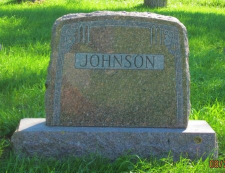 JOHNSON, *FAMILY MONUMENT - Day County, South Dakota | *FAMILY MONUMENT JOHNSON - South Dakota Gravestone Photos