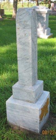 JOHNSON, JOHN PETER - Day County, South Dakota | JOHN PETER JOHNSON - South Dakota Gravestone Photos