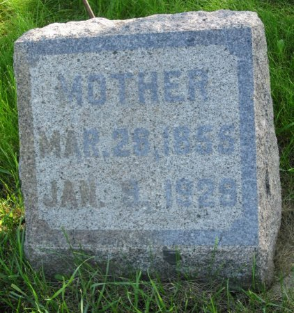 MILBECK, CHRISTINE - Day County, South Dakota | CHRISTINE MILBECK - South Dakota Gravestone Photos