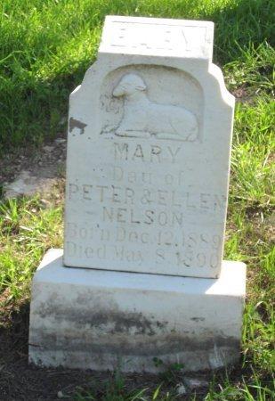 NELSON, MARY - Day County, South Dakota | MARY NELSON - South Dakota Gravestone Photos