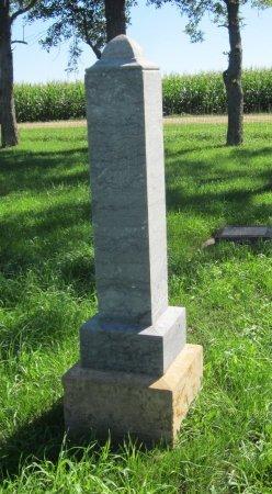 PERSON, LARS - Day County, South Dakota | LARS PERSON - South Dakota Gravestone Photos