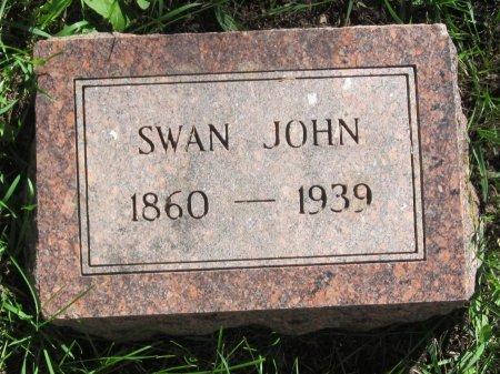 REED, SWAN JOHN - Day County, South Dakota | SWAN JOHN REED - South Dakota Gravestone Photos
