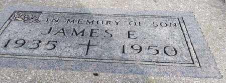 SPIERING, JAMES E. - Day County, South Dakota | JAMES E. SPIERING - South Dakota Gravestone Photos