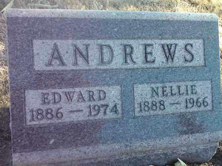 ANDREWS, EDWARD - Deuel County, South Dakota | EDWARD ANDREWS - South Dakota Gravestone Photos