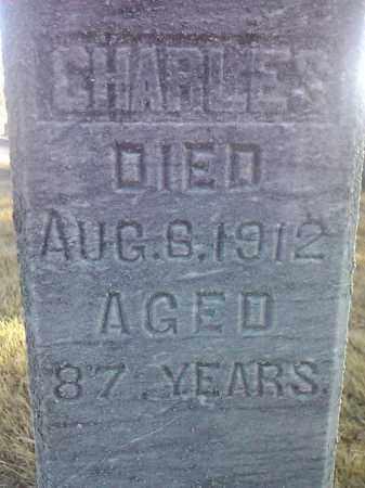 HAWKER, CHARLES - Deuel County, South Dakota | CHARLES HAWKER - South Dakota Gravestone Photos