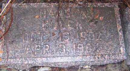 HOLEN, HANS A. - Deuel County, South Dakota   HANS A. HOLEN - South Dakota Gravestone Photos