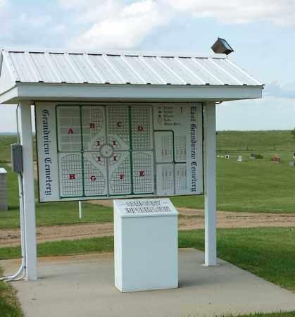 INFORMATION, BOOTH - Deuel County, South Dakota | BOOTH INFORMATION - South Dakota Gravestone Photos