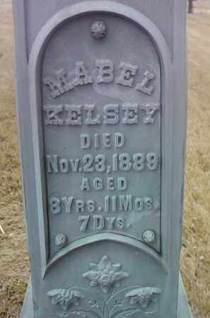 KELSEY, MABEL - Deuel County, South Dakota | MABEL KELSEY - South Dakota Gravestone Photos