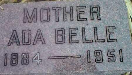 KEPHART, ADA BELLE - Deuel County, South Dakota | ADA BELLE KEPHART - South Dakota Gravestone Photos