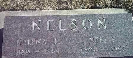 NELSON, HELENA H. - Deuel County, South Dakota   HELENA H. NELSON - South Dakota Gravestone Photos