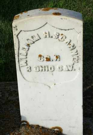 """SCANNEL, WILLIAM H """"MILITARY"""" - Deuel County, South Dakota 