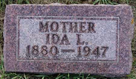 SPLINTER, IDA L - Deuel County, South Dakota | IDA L SPLINTER - South Dakota Gravestone Photos